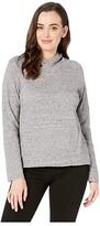 UGG Pilar Hooded Sweatshirt (Grey Heather) Women's Sweatshirt