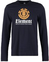 Element Vertical Long Sleeved Top Eclipse Navy