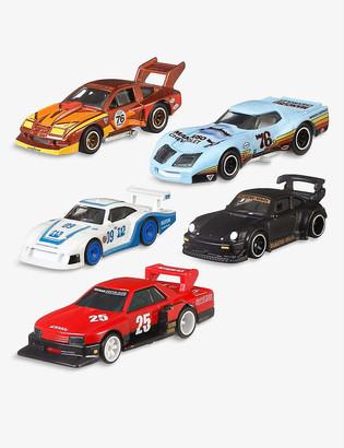 Hot Wheels Car Culture assortment