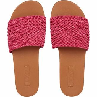 Roxy Women's Paisley Braided Slide Sandal