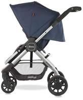 Diono Quantum 6-in-1 Multi-Mode Stroller with Smart Seat in Blue Mist