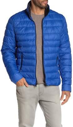 Michael Kors Pavilion Puffer Jacket