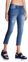Democracy Flex-ellent Ankle Skinny Jean
