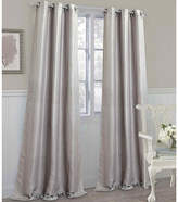 Laura Ashley Darlington Grommet-Top 2-Pack Curtain Panels