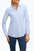 Foxcroft Lauren Fitted Shirt