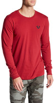 True Religion Buddha Brand Long Sleeve Tee