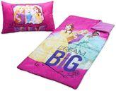 """Disney Princess """"Dream Big"""" 2-Piece Sleeping Bag Set"""