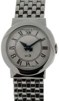 Bedat & Co No. 3 Stainless Steel Womens 25mm Watch