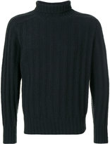 Tom Ford cashmere roll-neck sweater