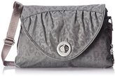 Baggallini Nassau Cross-Body Travel Bag