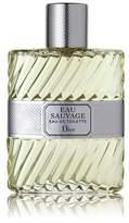 Christian Dior Eau Sauvage Eau de Toilette, 3.4 oz.