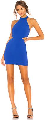 NBD x NAVEN Mia Dress