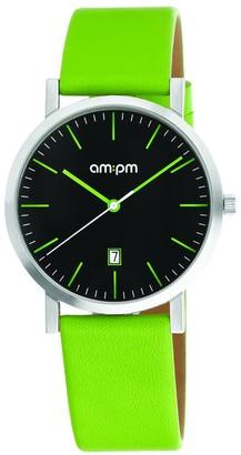 Am.pm. AM:PM Analog Clock PD130-U137