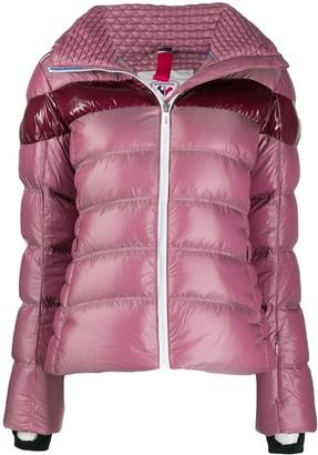 Rossignol Contrast Stripe Ski Jacket