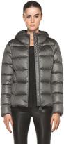 Moncler Jersey Poly Jacket