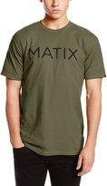 Matix Clothing Company Men's Monoset F14 T-Shirt