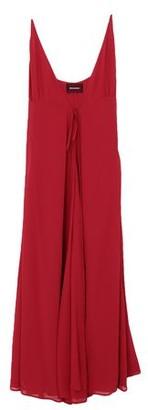Reformation Long dress