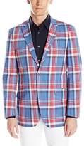 U.S. Polo Assn. Men's Fancy Cotton Sport Coat