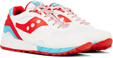 Saucony Shadow 6000 Trainer Multi