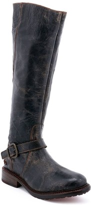 Bed Stu Leather Equestrian Boots - Glaye
