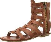 Michael Antonio Women's Debbie Gladiator Sandal