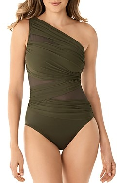 Miraclesuit Network Jena One Piece Swimsuit