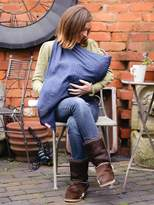 Baby Essentials Mamascarf Breastfeeding Scarf