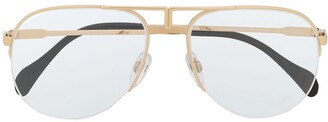 Cazal 717 Unisex Glasses