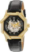 Burgmeister Women's BM169-222 Sydney Analog Automatic Watch