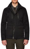 Vince 4-Pocket 3-in-1 Jacket