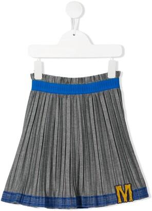 Mi Mi Sol Pleated Skirt