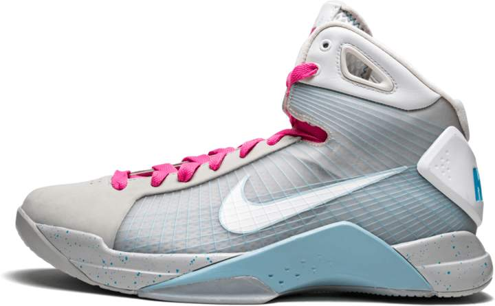 e130c7c70bcd Pink Basketball Shoes For Men