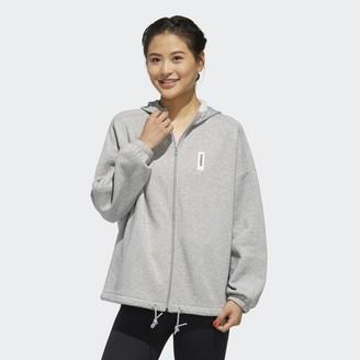 adidas Brilliant Basics Track Jacket