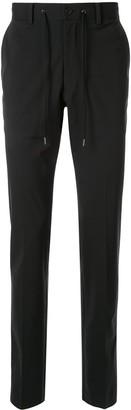 Durban D'urban plain casual pants