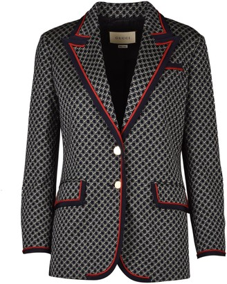 Gucci G Quadro Jacket