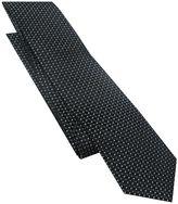 Haggar Extra-Long Mini-Neat Tie - Big & Tall