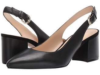 Nine West Tulip (Black) Women's Shoes
