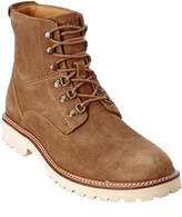 Sperry Men's Gold Lug Suede Boot