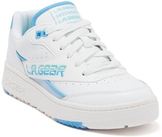 Skechers L.A. Gear Low Top Sneaker