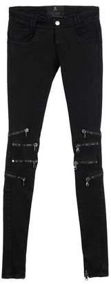 Bad Spirit Denim trousers