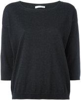Societe Anonyme light plain top - women - Cotton - 1