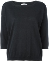 Societe Anonyme light plain top
