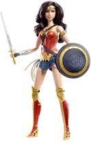 Barbie Collector Batman v Superman: Dawn of Justice Wonder Woman