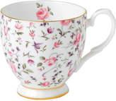 Royal Albert Rose Confetti Vintage Mug 300ml