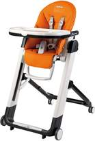 Peg Perego USA Siesta High Chair - Orange