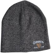 Guinness Beanie Hat With Trademark Logo Design, Colour