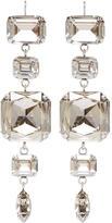 Isabel Marant Silver Blondie Earrings