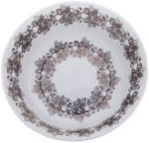 Nimerology - Kaleidoscope Large Salad Bowl - Platinum