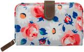 Cath Kidston Daisies & Roses Folded Zip Wallet