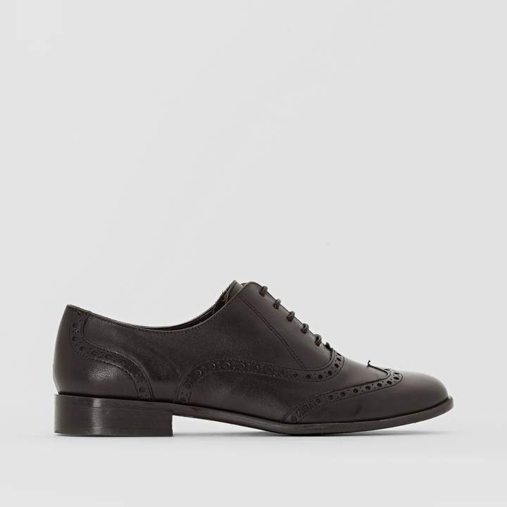 0a63ff517d Wide Fit Womens Brogues - ShopStyle UK